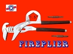FIRE PLIER MOD 5.2 ENGINE CO