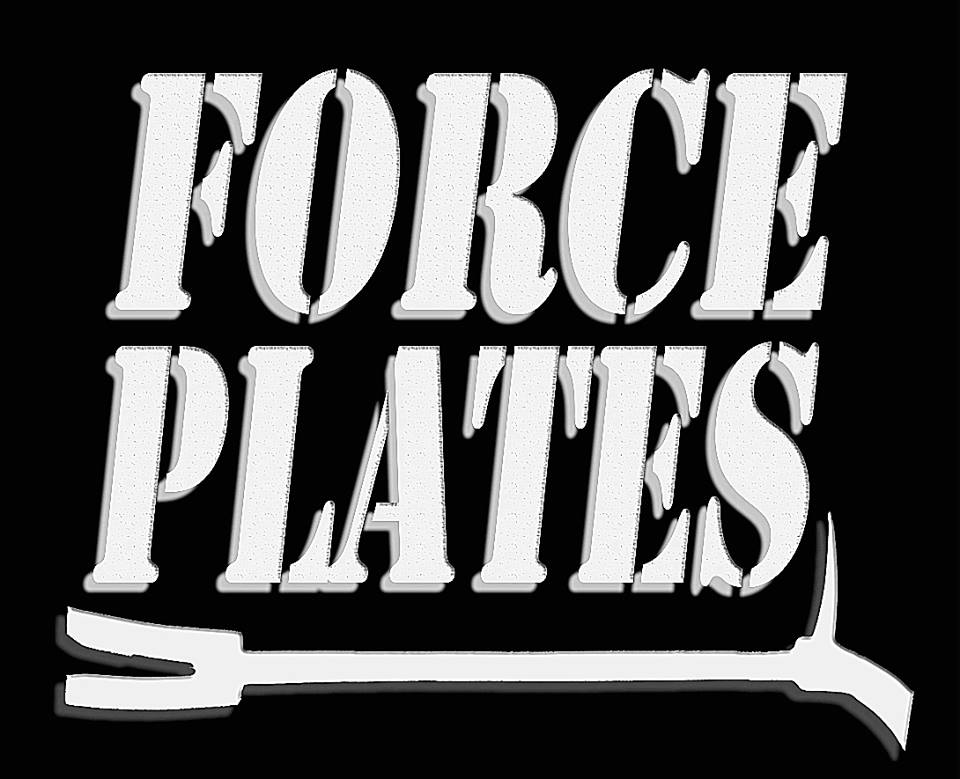 FORCE PLATES