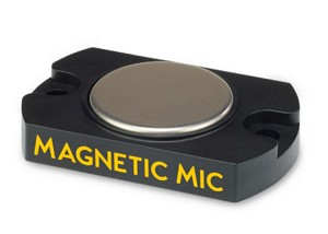 MAGNETIC MIC